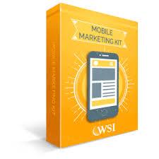 WSI-Mobile Marketing Kit