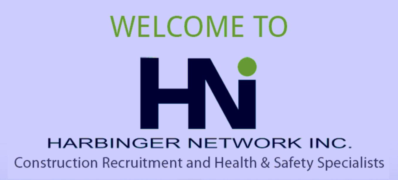 Harbinger Networks Logo
