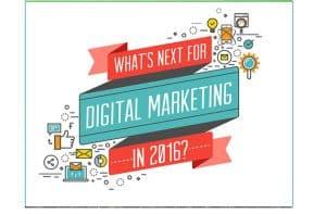 Digital holiday marketing efforts