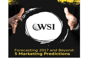 Forecasting The Future of Digital Marketing