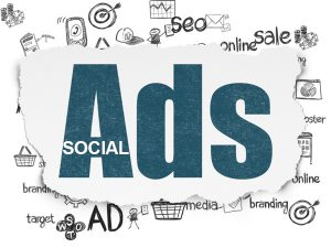 Social Advertising is Profitable and cheap