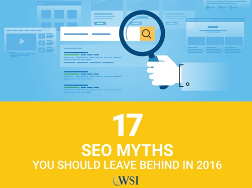 SEO Myths to Avoid