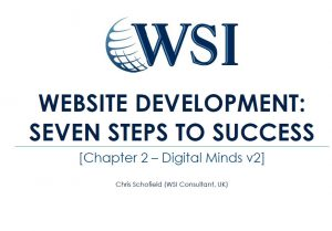 wsi-website-development
