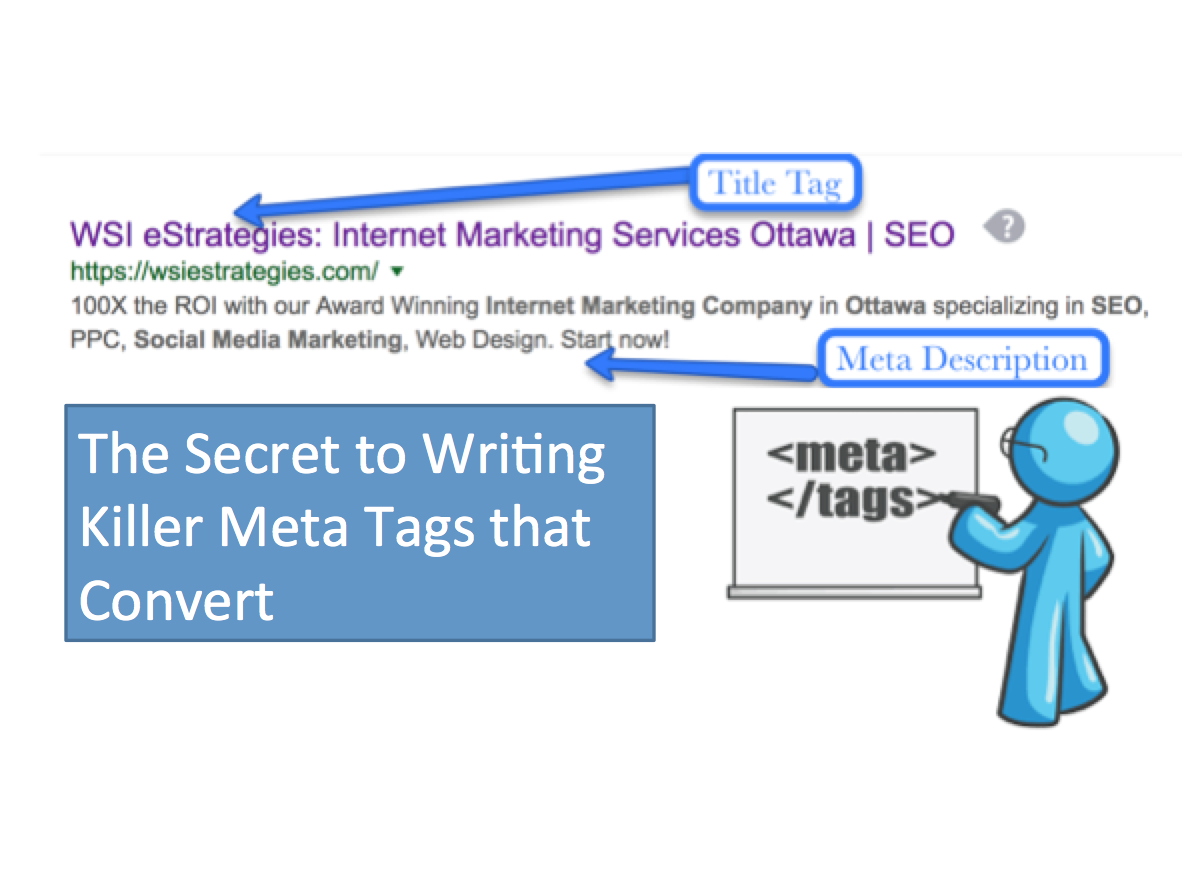 Secrets to Crafting Meta Tags that Drive Conversions