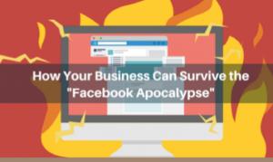 Facebook Apocalypse Pic