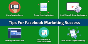 Tips for Facebook Marketing Success | WSI eStrategies