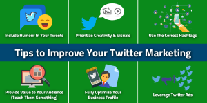 Tips to Improve Your Twitter Marketing l WSI eStrategies