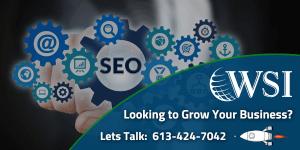 Looking to Grow Your Business? | WSI Ottawa