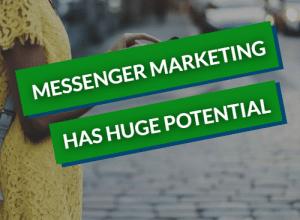 WSI - Messenger Marketing - Featured Image