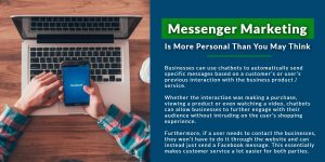 Messenger Marketing is more personal than you may think | WSI Ottawa