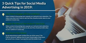 3 Quick tips for Social Media Advertising in 2019 | WSIeStrategies