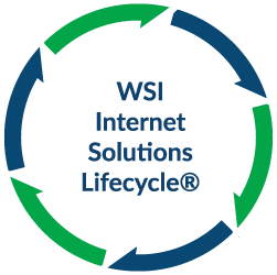 About WSI Lifecycle Icon