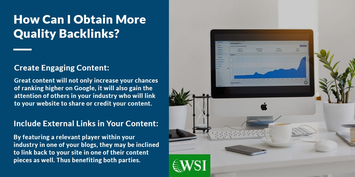 How can I obtain more quality backlinks? | lead generation tips for surveillance | WSI Ottawa