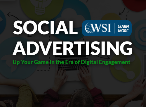 Social Advertising: Up Your Game in the Era of Digital Engagement