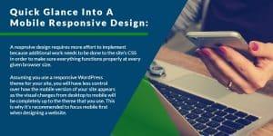 Quick glance into a mobile responsive design | WSI Ottawa