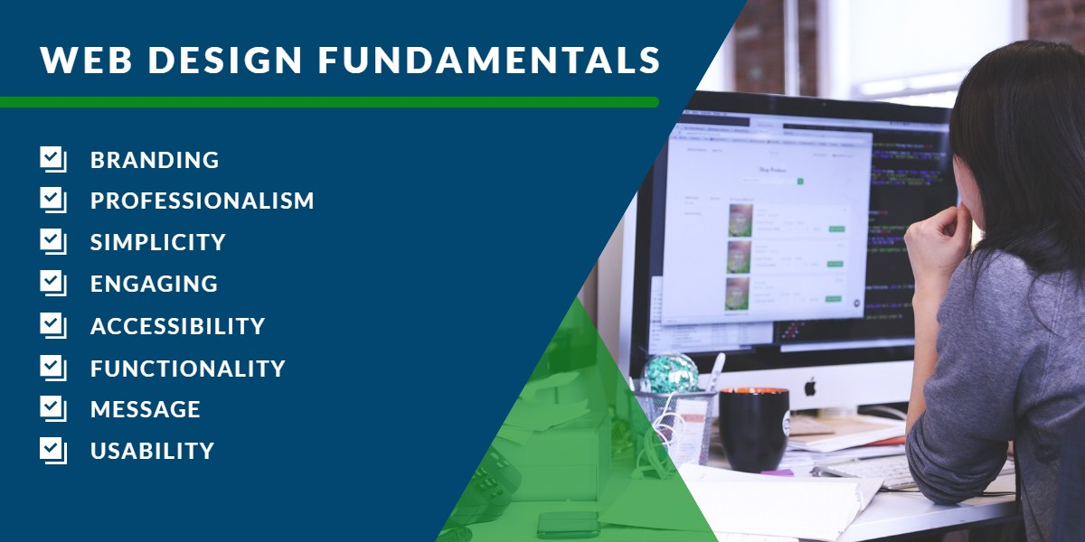 Web design fundamentals | WSI Ottawa