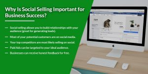 Why is social selling important for business success? | WSI Ottawa
