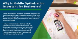 Why is mobile optimization important for businesses? | WSI Ottawa