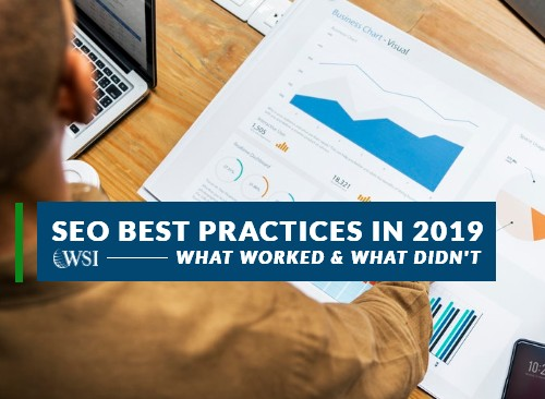Round Up of SEO Best Practices in 2019