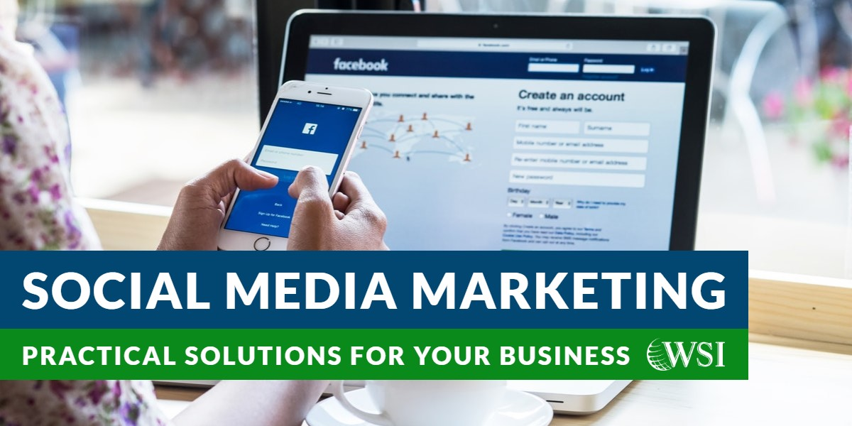 Social Media Marketing | WSI Ottawa