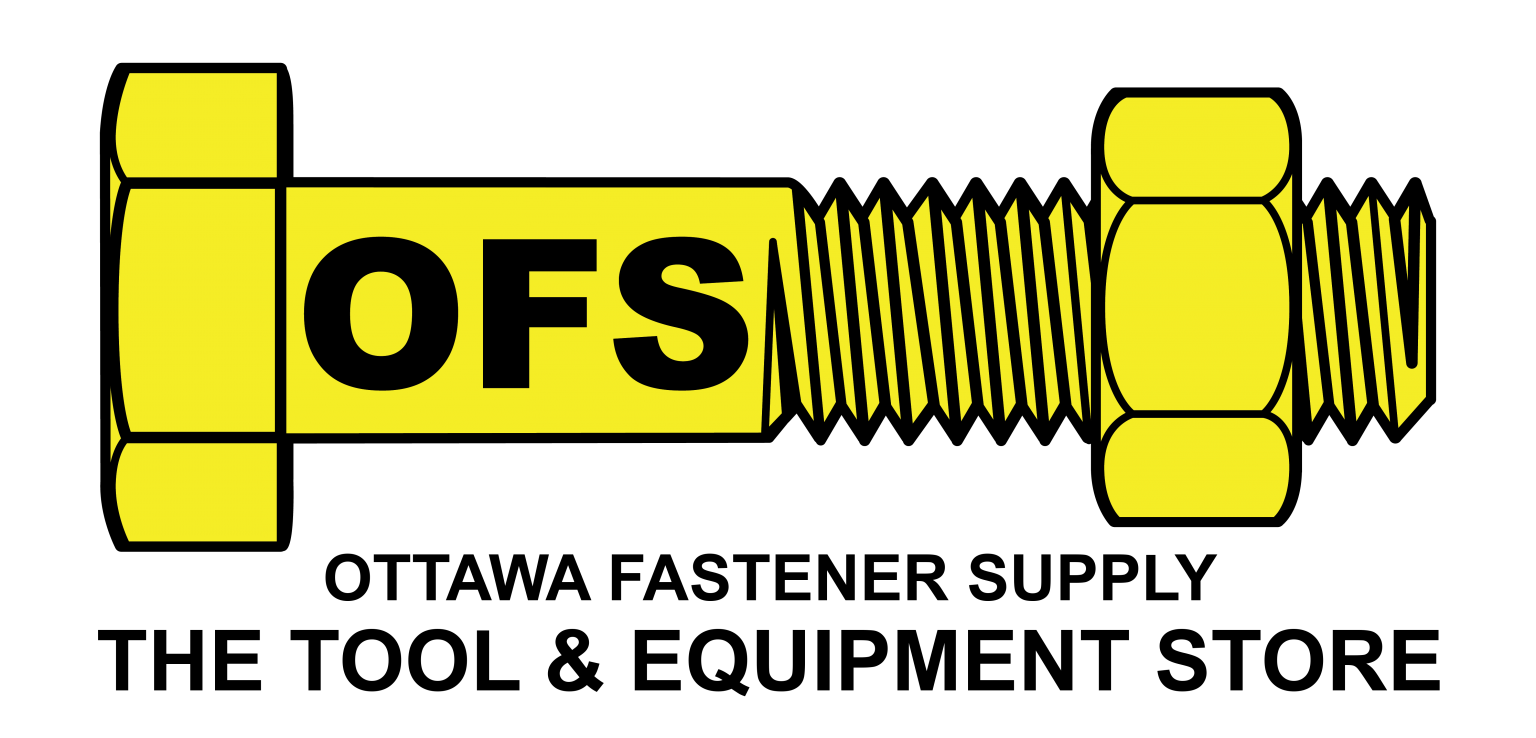 OFS tool and equipment store logo