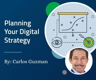 Digital Minds Chapter 3 Digital Strategy Planning