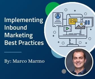 Digital Minds Chapter 5 Inbound Marketing