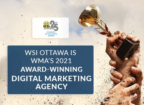 WMA Crowns Award-Winning Digital Marketing Agency in Canada